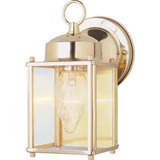 Trans Globe Lighting 9 Inch Outdoor Porch Light Fixture   Antique