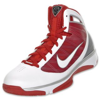 FinishLine   Nike Hyperize Mens Team Basketball Shoe customer