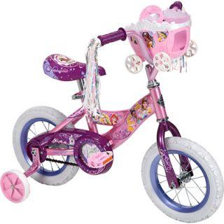 12 Inch Disney Princess Girls Bike  Meijer