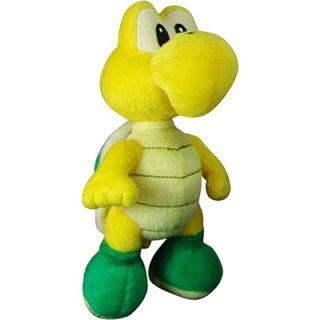 Super Mario Brohers Koopa roopa 6 Inch Plush oy | Meijer