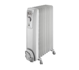 Buy DELONGHI KH530920 Oil Filled Radiator  Free Delivery  Currys