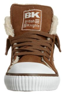 British Knights ROCO   Sneakers hoog   Bruin   Zalando.nl