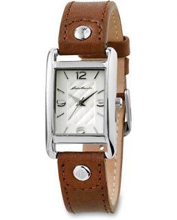 Eddie Bauer Classic Rectangular Watch  Eddie Bauer