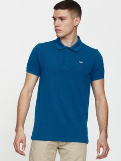 adidas Originals Mens Polo Shirt  Very.co.uk