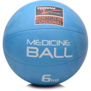 Exercite a tua musculatura com a Bola de Ginástica Torian Medicine