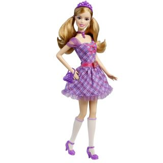 BARBIE™ Princess Charm School DELANCY® Doll   Shop.Mattel