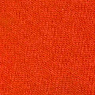 Ponte Double Knit Orange   Discount Designer Fabric   Fabric