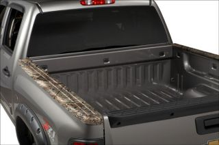 Stampede Rail Topz Camo Bed Caps    on Camouflage Truck Bed