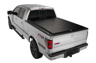 Truxedo Edge Tonneau Cover, Truxedo Edge Pickup Truck Bed Covers