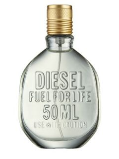 Diesel Fuel for Life Mens 50ML EDT Littlewoods