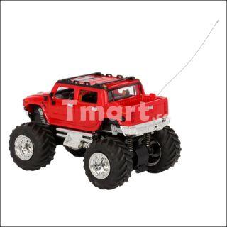 Mini 2008D 1 Remote Control Car Red   Tmart