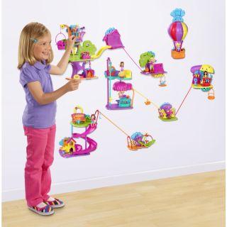 POLLY POCKET® WALL PARTY™ Ultimate Play Set Bundle   Shop.Mattel
