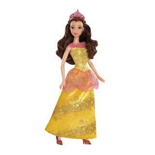 Disney Princess SPARKLING PRINCESS® Belle Doll   Shop.Mattel