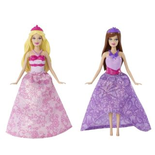 Barbie™ The Princess & The Popstar Mini Doll Bag Set   Shop.Mattel