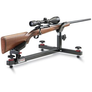 Ctk P3 Ultimate Shooting Rest   373198, Gun Rests/Aids at Sportsmans