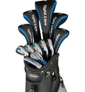 Golfsmith   Tight Lies 1214 Plus Premium Full Set