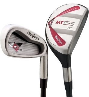 Golfsmith   MT Oversize Combo Set 4H, 5H, 6 PW, GW customer reviews