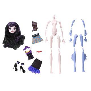 MONSTER HIGH® Create A Monster Vampire & Sea Monster Starter Pack (1