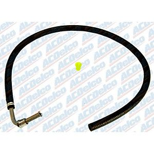 AC Delco Feed/high pressure OE Replacement Power Steering Hose