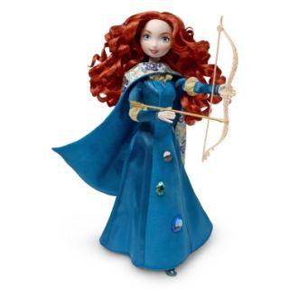 Disney/Pixar Brave Gem Styling Merida Doll   Shop.Mattel