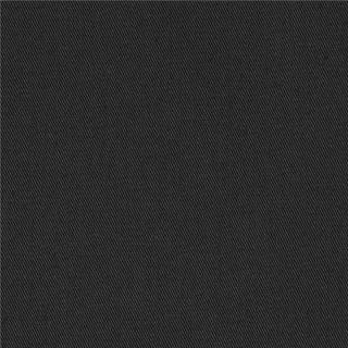 Organic Cotton Twill Charcoal   Discount Designer Fabric   Fabric