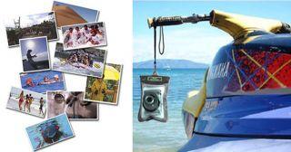 WP 10 Waterproof Underwater Housing Case Bag   Tmart