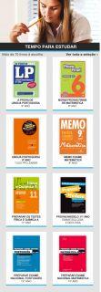 Tempo para Estudar/Tempo para Ler 21   Fnac.pt Livros, Tempo para
