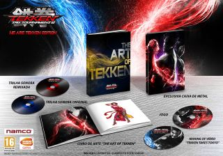 Tekken Tag Tournament 2 We are Tekken Edition PS3, Gaming. Comprar