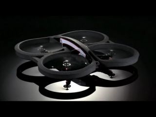 Parrot AR.Drone 2.0   Smartphone Controlled HD Quadrocopter