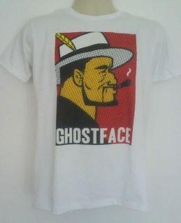 ghostface killah t shirt wu tang clan mf doom hip hop