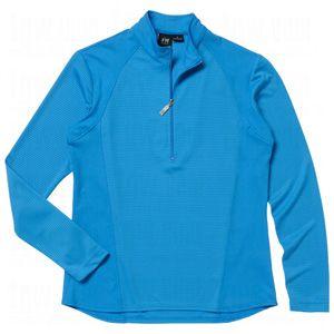 Nivo Sports Golf Ladies Half Zip Long Sleeve Mock