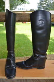 horse riding boots in Womens Shoes