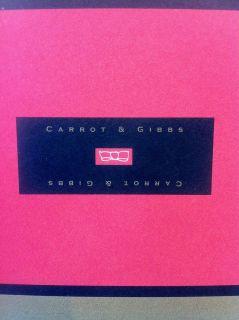 Carrot & Gibbs Cummerbund & Bow Tie Set
