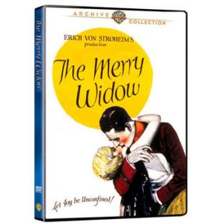 Home » Movies & TV » All Movies » Merry Widow, The
