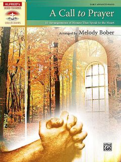 Look inside A Call to Prayer   Sheet Music Plus