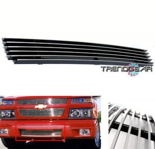 04 11 CHEVY COLORADO/GMC CANYON PICKUP TRUCK BUMPER BILLET GRILLE