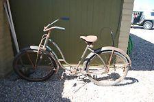 VIntage Hawthorne Victory Ladies Bicycle Rat Bike
