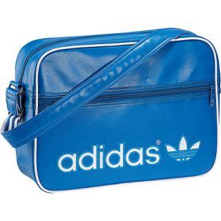 Adidas Schultertasche Airline Bag, blau/weiß blau/weiß im Karstadt