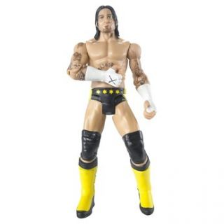 Sorry, out of stock Add WWE Flexforce Action Figure   CM Punk   Toys