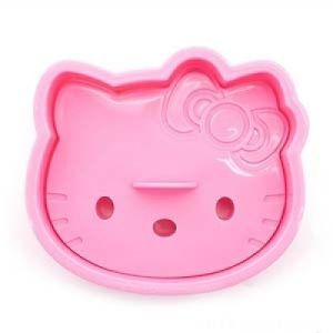 Hello Kitty Cookie /Sandwich /Bread/ Cutter Mold