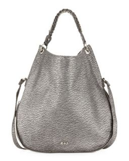 Handbags by Romeo & Juliet Couture Valerie Expandable Hobo Bag