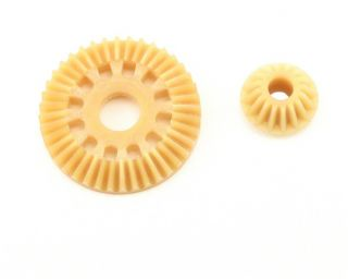 Team Associated Differential Ring Gear & Drive Pinion Gear [ASC3914
