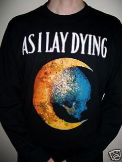 As I Lay Dying (shirt,tee,tshirt,tank,hoodie,sweatshirt)