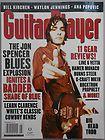 Guitar Player Magazine June 2002 Jon Spencer Blues Explosion
