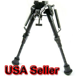 rifle Bipod Fore grip Metal Mount TACTICAL folding TPOD Picatinny rail