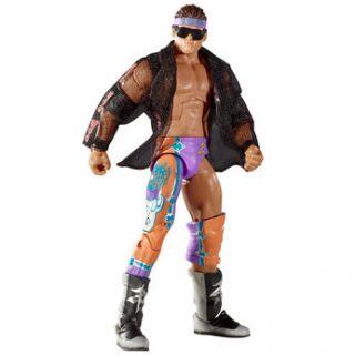 WWE Zack Ryder Elite Action Figure   Toys R Us   Britains greatest