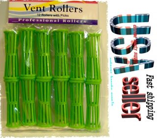 perm rollers in Rollers, Curlers