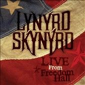 Live from Freedom Hall CD DVD by Lynyrd Skynyrd CD, Jun 2010, 2 Discs