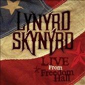 Live from Freedom Hall CD DVD by Lynyrd Skynyrd CD, Jun 2010, 2 Discs