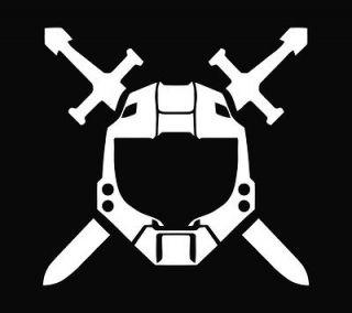 halo spartan helmet in Video Games & Consoles